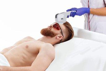 likwidacja blizn laseroterapia