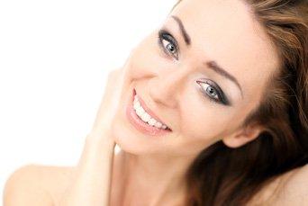 Odmładzanie skóry laseroterapia